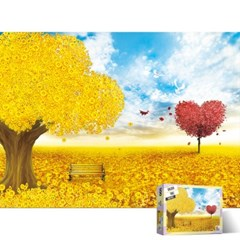 500피스 직소퍼즐 황금 돈나무  AL5010_(1325432)