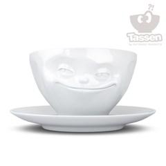 타쎈 커피 컵 (Grinning)