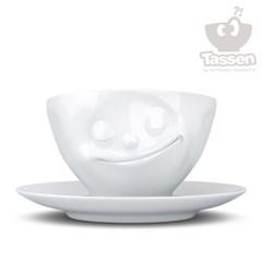 타쎈 커피 컵 (Happy)