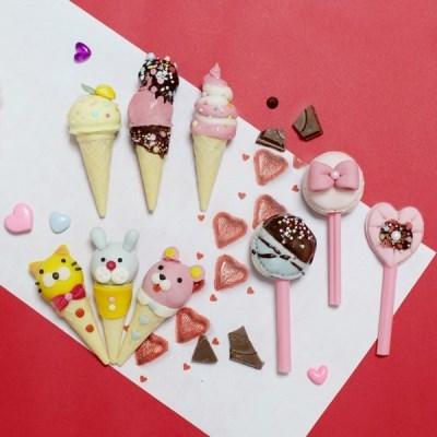 초코 퐁듀 초코볼 만들기 쌀이랑놀자 DIY키트 발렌타인 초콜렛 선물