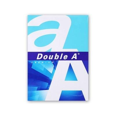 업무 학원 레포트 더블에이 A4 잉크젯 복사용지 500매