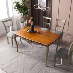 수입 엔틱가구 RG 31 로사 그레이 식탁 테이블