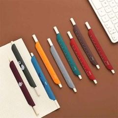 0.5mm 멀티펑션 볼펜, 책갈피 볼펜