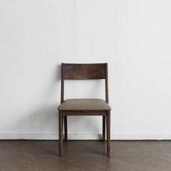 [애쉬크브라운] 의자 카푸치노_(1693378)