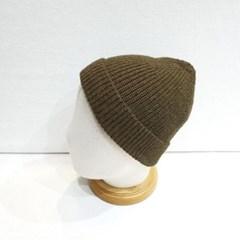 무지 기본 심플 데일리 꾸안꾸 와치캡 비니 모자