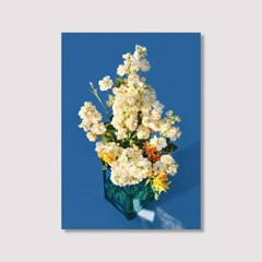 Stock (5070 size) - Jitten 인테리어 포스터