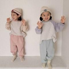 히) ST파운드 아동 상하세트