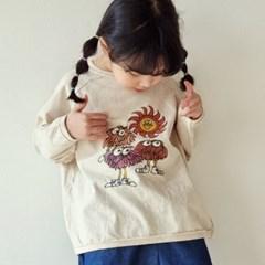 폴)몬스터 아동 티셔츠-주니어까지