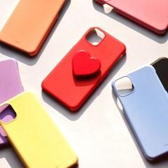 프로자인 아이폰 컬러 하드 케이스