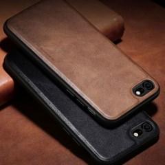하푼 아이폰6 6S 클래시 레더 케이스