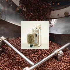 콜롬비아 수프리모 1kg / 갓 볶은 원두커피
