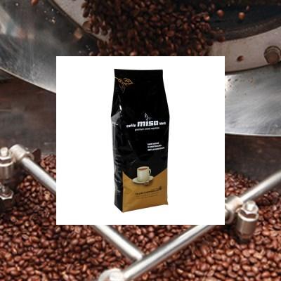카페미소 블랙 1kg / 신선한 에스프레소 원두커피
