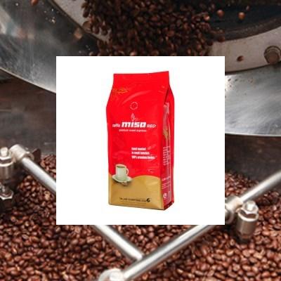 카페미소 레드 1kg / 신선한 에스프레소 원두커피