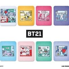 BT21 소형크리너A + B세트