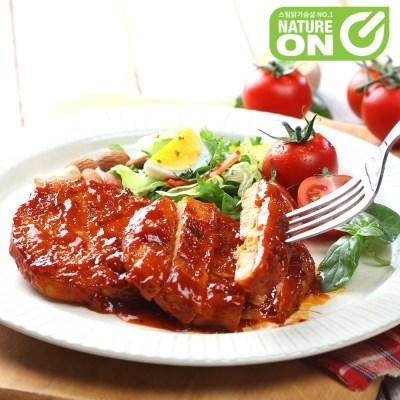 닭가슴살 스테이크 카치아토레맛(120g) x 10팩