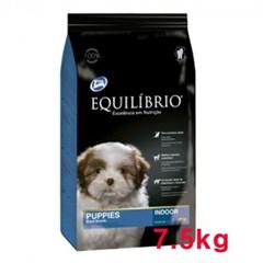 이퀼리브리오 독 스몰 브리드 퍼피 7.5kg 강아지 사료