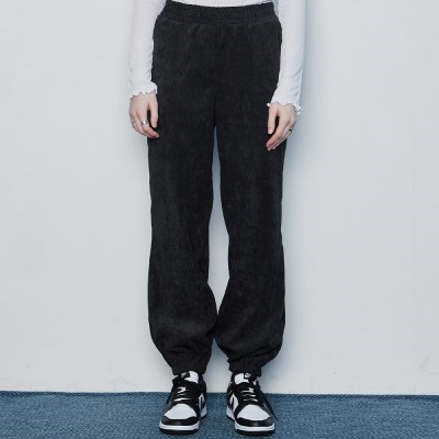 IN JOGGER PANTS(BLACK)_(4389610)