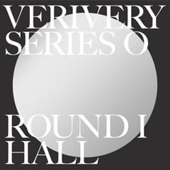 베리베리 - 싱글2집 [SERIES O [ROUND 1 : HALL](B Ver.)