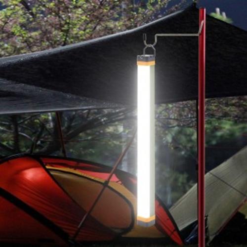 나홀로여행 실내등(다기능) 조명 캠핑용 작업 led 텐트