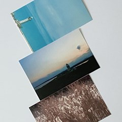 사진 엽서 / Photo Postcard