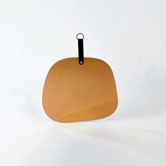 [모던하우스] 플루에르 벽거울 로즈엠버