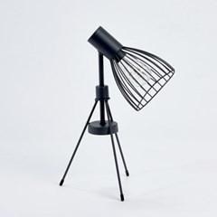 [모던하우스] 감성 와이어 LED 테이블 무드등