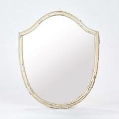 [모던하우스] 라피니라) 라세느 쉴드 벽거울 화이트