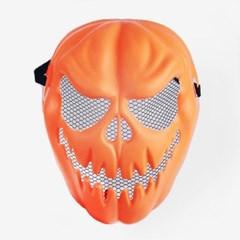 할로윈 오싹 해골 마스크