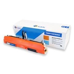 HP CE310A (126A) 검정 지앤지 토너 CP1025 CP1025NW M1_(1451935)