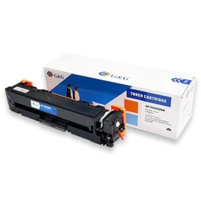 HP CE410X (305X) 검정 지앤지 토너 M351a M451dn_(1451926)