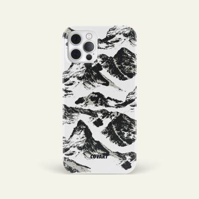 [코바트] SNOW MOUNTIAN 설산 하드케이스