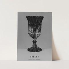 Goblet Black
