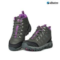 알바트레 등산 캠핑 라이트 사계절 발목등산화 AL-TS1120-MT