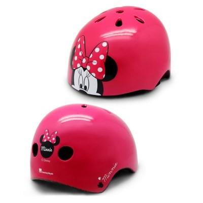 고고타 아동어반헬멧 삼천리 디즈니캐릭터헬멧 (미니마우스 핑크)