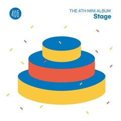 406호 프로젝트 - 미니4집 [Stage]
