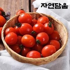 자연담움 대추 방울토마토 3kg (2번)