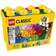[레고 클래식] 10698 레고 클래식 라지 조립 박스