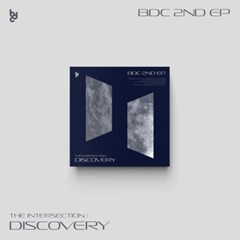 BDC - EP 2집앨범 [THE INTERSECTION : DISCOVERY] (REALITY ver.)