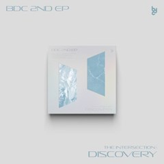 BDC - EP 2집앨범 [THE INTERSECTION : DISCOVERY] (DREAMING ver.)