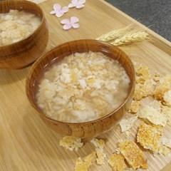 [남도장터]현미 수제누룽지 450g (봉지)