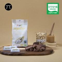 [비고] 비고리노 유기농 밀크초콜릿 180g