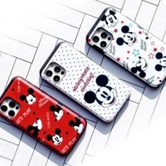 [디즈니] 미키 마우스 컬렉션 무광 카드범퍼