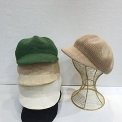 챙넓은 기본 심플 꾸안꾸 패션 헌팅캡 마도로스 모자
