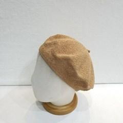 무지 기본 심플 데일리 꾸안꾸 패션 베레모 모자