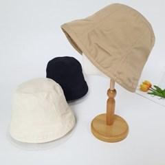 무지 기본 대두 꾸안꾸 패션 버킷햇 벙거지 모자