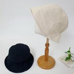 밴딩 챙넓은 꾸안꾸 데일리 패션 버킷햇 벙거지 모자