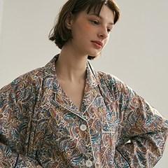 (w) Monaco Robe
