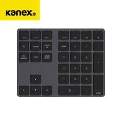 KANEX 카넥스 애플 프리미엄 맥북 블루투스 숫자 키패드_(2099354)