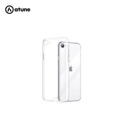 에이튠 아이폰 SE 2세대 딥씨 클리어 투명 케이스