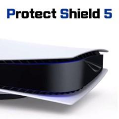 PS5 프로텍트 쉴드 5 PPF 본체 보호 필름